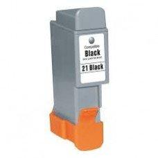CARTUCHO COMPATIBLE BCI21/24 BLACK SERVICART