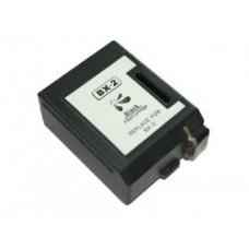CARTUCHO COMPATIBLE BC02/BX2 BLACK SERVICART