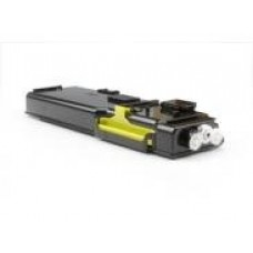 TONER COMPATIBLE C3760/C3765 YELLOW SERVICART