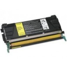 TONER COMPATIBLE C522 YELLOW SERVICART
