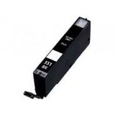 CARTUCHO COMPATIBLE CLI551XL BLACK SERVICART