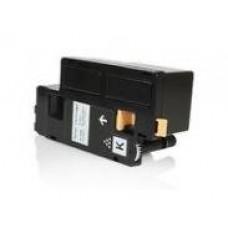 TONER COMPATIBLE C1700/CX17 BLACK SERVICART