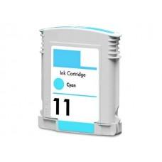 CARTUCHO COMPATIBLE HP11 CYAN SERVICART
