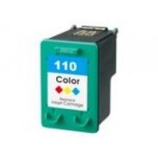 CARTUCHO COMPATIBLE HP110 COLOR SERVICART