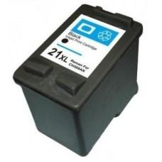 CARTUCHO COMPATIBLE HP21XL BLACK SERVICART