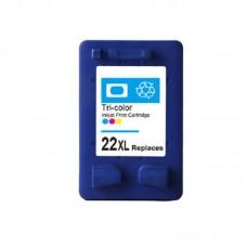 CARTUCHO COMPATIBLE HP22XL COLOR SERVICART