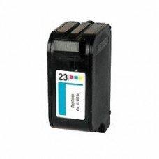 CARTUCHO COMPATIBLE HP23 COLOR SERVICART