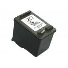 CARTUCHO COMPATIBLE HP27XL BLACK SERVICART