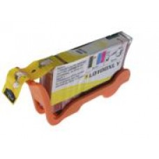 CARTUCHO COMPATIBLE LEXMARK 100 YELLOW SERVICART