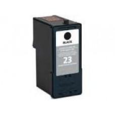 CARTUCHO COMPATIBLE LEXMARK 23 BLACK SERVICART