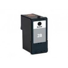 CARTUCHO COMPATIBLE LEXMARK 28 BLACK SERVICART
