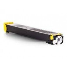 TONER COMPATIBLE MX23 YELLOW SERVICART