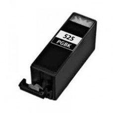 CARTUCHO COMPATIBLE PGI525 BLACK SERVICART