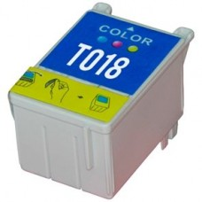 CARTUCHO COMPATIBLE T018 COLOR SERVICART