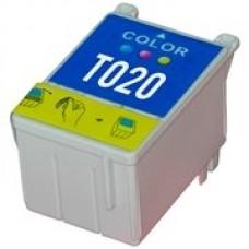 CARTUCHO COMPATIBLE T020 COLOR SERVICART