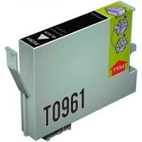 CARTUCHO COMPATIBLE T0961 BK SERVICART (9 COLORES - MG LGHT/GREY/BK MATE/GREY LIGHT)