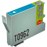 CARTUCHO COMPATIBLE T0962 CY SERVICART (9 COLORES - MG LGHT/GREY/BK MATE/GREY LIGHT)