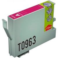 CARTUCHO COMPATIBLE T0963 MG SERVICART (9 COLORES - MG LGHT/GREY/BK MATE/GREY LIGHT)