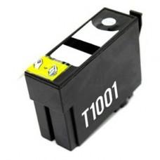 *CARTUCHO COMPATIBLE T1001 BLACK SERVICART