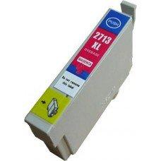 *CARTUCHO COMPATIBLE T2713XL MAGENTA SERVICART