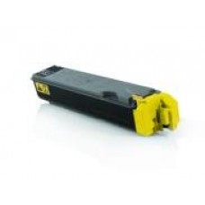 TONER COMPATIBLE TK510 YELLOW SERVICART